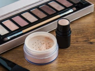 Minerals in cosmetics: mica – it's properties and effects