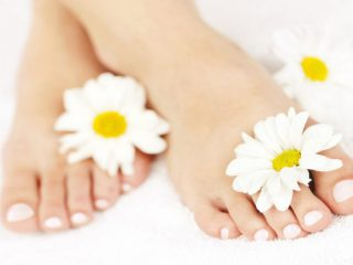 Foot care. How to do it right?