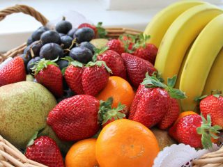Fruits and their cosmetic properties. My recipes for natural cosmetics with fruits