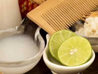How to make your hair stronger? My fav recipes for homemade masks and rinses