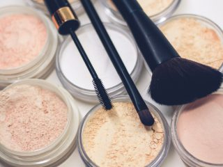 Mineral Loose Powder – How to Choose it &… Why?